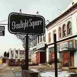 Gaslight Square Pop