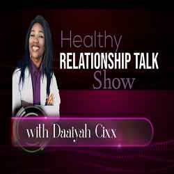 Healthy Relationship Talk Radio – HRT Radio