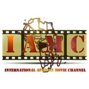 IAMC TV Radio Logo