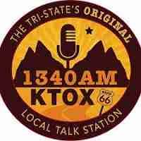 KTOX Logo