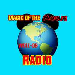 Magic of the Mouse Radio – Disney Music