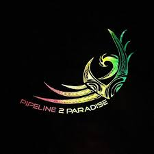 Pipeline 2 Paradise Hawaiian Radio