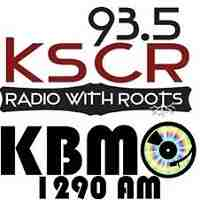 Radio with Roots