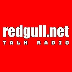 Red Gull Talk Radio (RGTR)