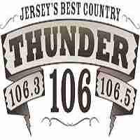 Thunder 106