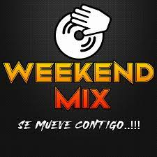 Weekend Mix Radio